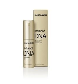 mesoestetic. Radiance DNA. Radiance DNA Eye Contour 15 ml