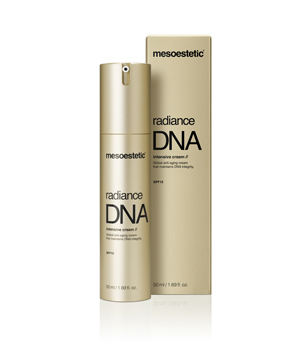 mesoestetic. Radiance DNA. Radiance DNA Intensive Cream 50 ml