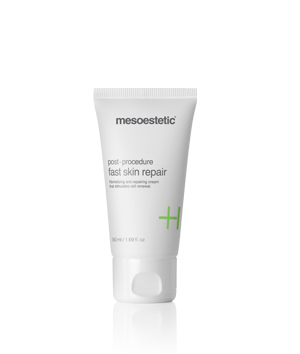mesoestetic. Post Procedure Fast Skin Repair 50 ml