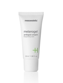 mesoestetic. Melanogel Anti-spot Cream 30 ml