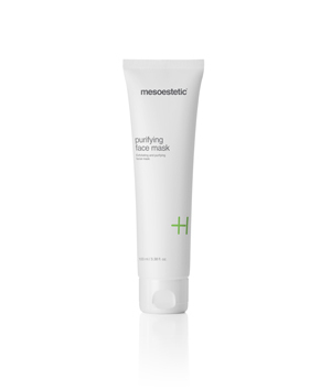 mesoestetic. Purifying Face Mask 100 ml