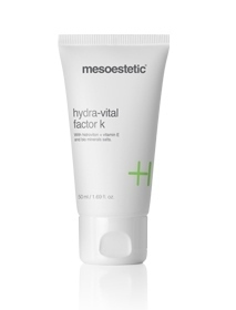 mesoestetic. Hydra-Vital Factor k 50 ml