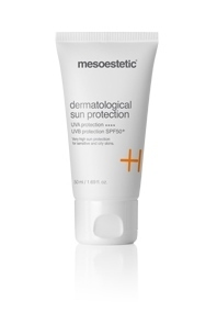 mesoestetic. Dermatological Sun Protection 50 ml SPF50+
