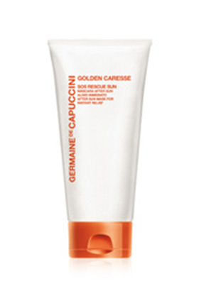 Germaine de Capuccini. SOLAR. SOS RESCUE SUN 50 ml