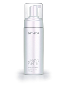SKEYNDOR. URBAN WHITE. Mousse Renovadora 150 ml