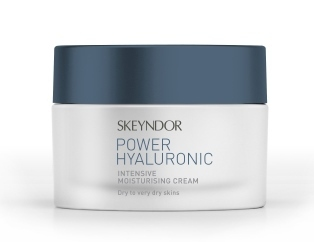 Skeyndor. Power hyaluronic. Crema Hidratante Intensiva 50 ml