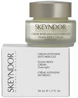 SKEYNDOR. NATURAL DEFENCE. Crema Intensiva Anti-Arrugas 50 ML