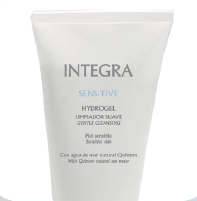 Integra. Sensitive. Hydrogel Azuleno 200 ml