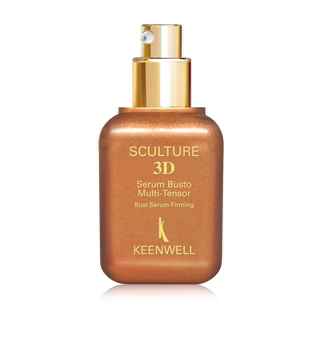 Keenwell. Corporal. Sculpture 3D Sérum Busto Multi.tensor 80 ml