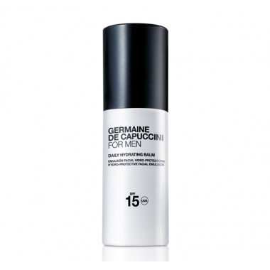 Germaine de Capuccini. Daily Hydrating Balm SPF15 50 ml
