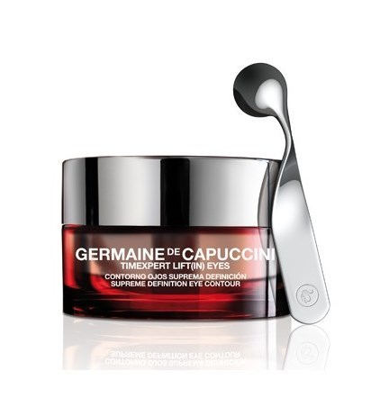 Germaine de Capuccini. LIFT (IN) Contorno de Ojos Suprema Definición 15 ml