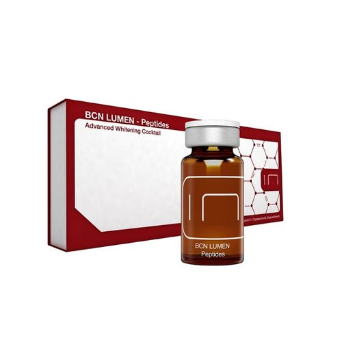 Institute BCN. Cóctel LUMEN Peptides 5x5 ml