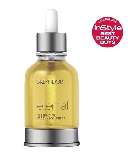 Skeyndor. Eternal. Sleeping Oil 30 ml