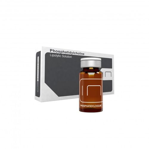 Institute BCN. Ampollas Phosphatidylcholine 5% 5x10 ml