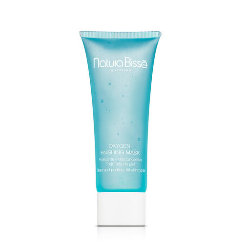 Natura Bissé. Oxigen. Oxigen Finishing Mask 75 ml