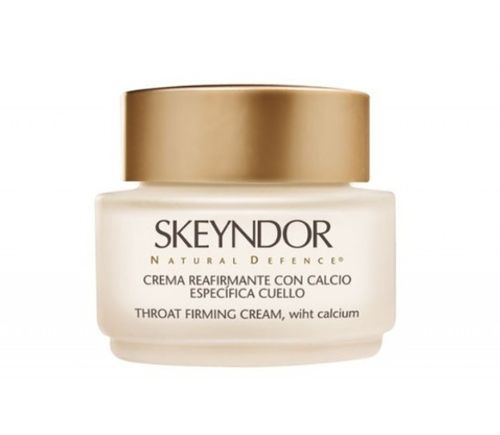 Skeyndor. Natural Defence. Crema Reafirmante con Calcio 50 ml