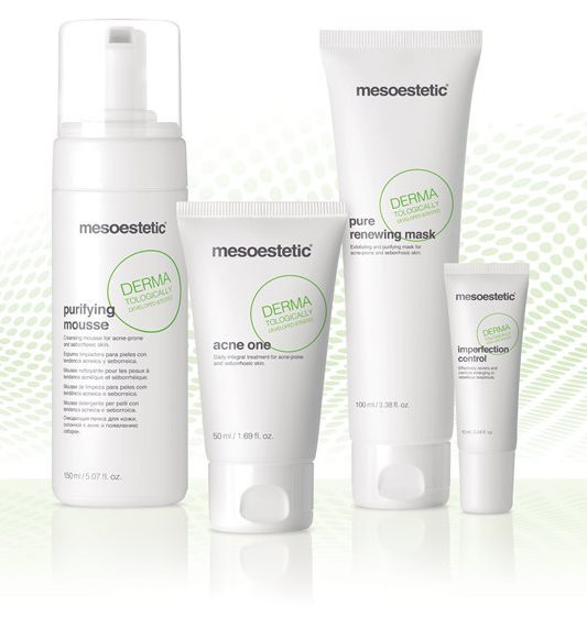 Mesoestetic Acne Solution