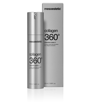 mesoestetic. Collagen 360º. Collagen 360º Intensive Cream 50 ml