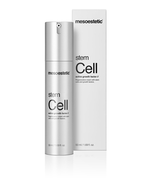 mesoestetic. Stem Cell. Stem Cell Active Growth Factor 50 ml