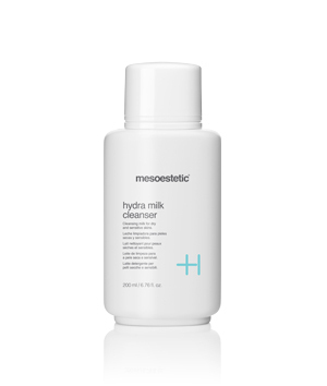 mesoestetic. Home Performance. Hydra Milk Cleanser 200 ml