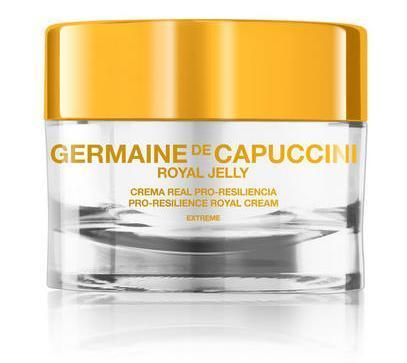 Germaine de Capuccini. Royal Jelly. Crema Real Pro-Resilencia Extrem 50 ml