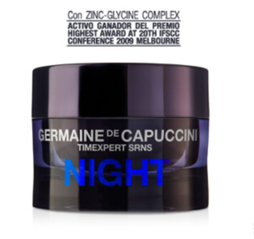 Germaine de Capuccini. Timexpert SRNS Night Alta Recuperación 50 ml