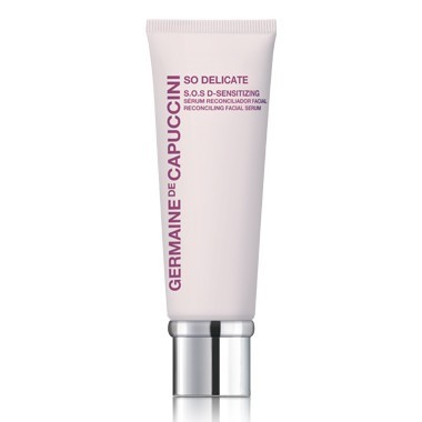 Germaine de Capuccini. SO DELICATE. SOS D-SENSITIZING 30 ml.