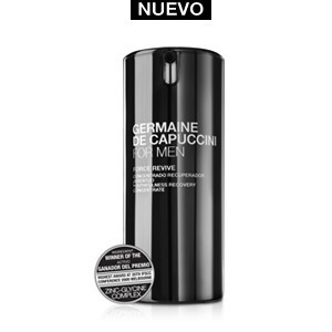 GERMAINE DE CAPUCCINI. FOR MEN. FORCE REVIVE 50 ml