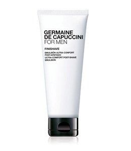 GERMAINE DE CAPUCCINI. FOR MEN. FINISHAVE EMULSION ULTRA-CONFORT POST-SHAVE 75 ml
