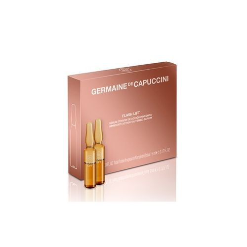 Germaine de Capuccini. OPTIONS. Flash Lift 5 uds x 1 ml.