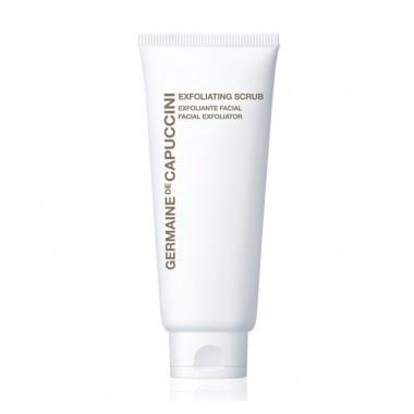GERMAINE DE CAPUCCINI. OPTIONS. EXFOLIATING SCRUB 100 ML