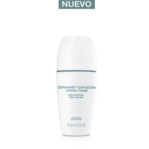 Germaine de Capuccini. CORPORAL. DESODORANTES. Deo Control Roll-On 24 h. 75 ml.
