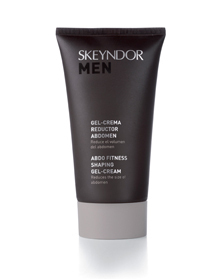SKEYNDOR. MEN. Gel Crema Reductor Abdomen 150 ml