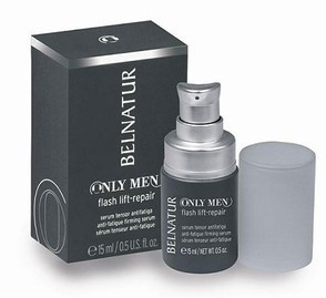 BELNATUR. Only Men. FLASH LIFT-REPAIR. 15 ml.