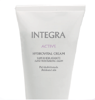 Integra. Active. Hydrovital Cream 50 ml