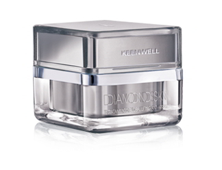 Keenwell. La Creme. Diamond Skin 50 ml