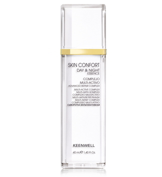 Keenwell. Skin Confort. Day & Night Essence 50 ml