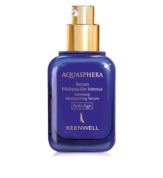Keenwell. Aquasphera. Sérum Hidratación Intensa 50 ml