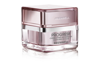 Keenwell. Progresif. Crema Lifting Antiarrugas 25 ml