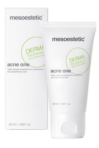 Mesoestetic. Acné Solution. Acne One 50 ml