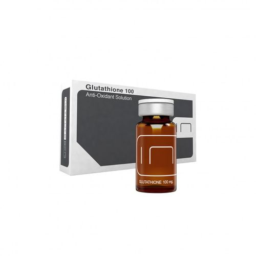 Institute BCN. Glutathione 100 mg 5x5 ml