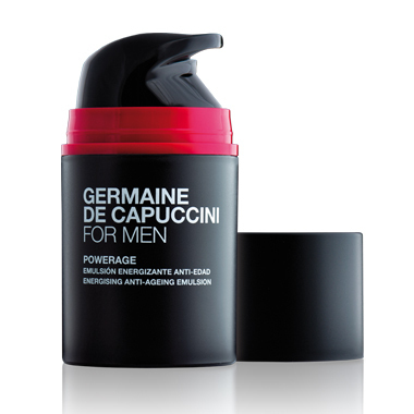 Germaine de Capuccini. FOR MEN POWERAGE 50 ML
