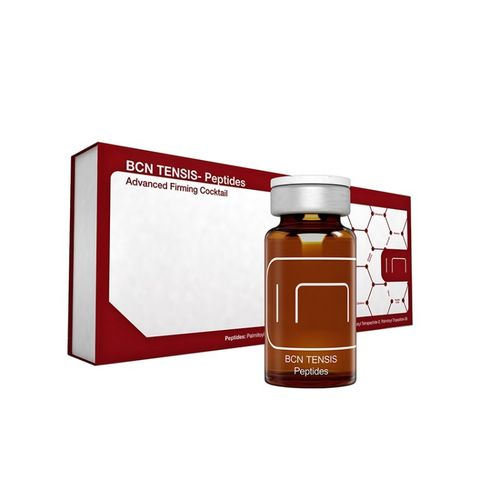Institute BCN. Cóctel TENSIS Peptides 5x5 ml