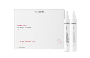 Mesoestetic. BodyShock. Slim-Up! Reducer 14x10 ml