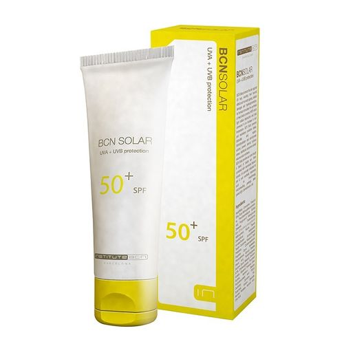 Institute BCN. Crema BCN Solar SPF50+ 50 ml
