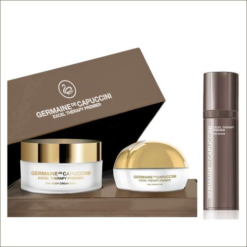 Pack Premier The Cream GNG + The Serum + Body cream