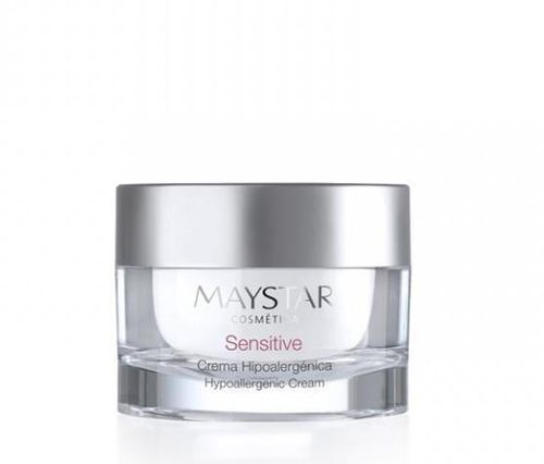 MAYSTAR. Sensitive. Crema Hipoalergénica 50 ml