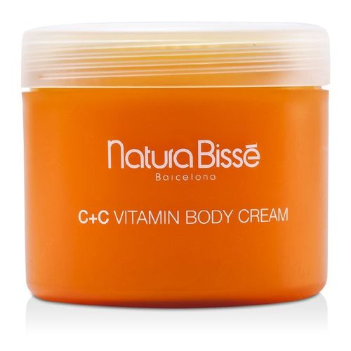 Natura Bissé. C+C Vitamin. C+C Vitamin Body Cream 500 ml