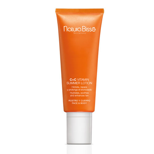 Natura Bissé. C+C Vitamin. C+C Vitamin Summer Lotion 200 ml