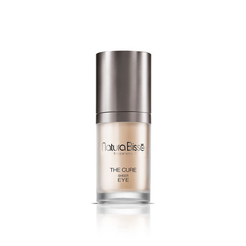 Natura Bissé. The Cure. The Cure Sheer Eye 15 ml